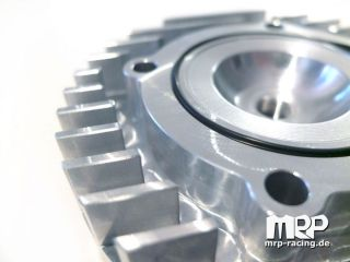 CNC cylinderhead for Polini 152 Vespa T5