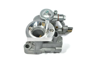 SI-carburettor tuning