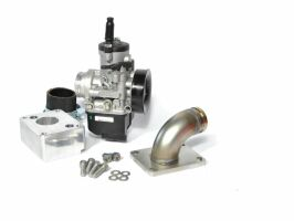 Carburettor kits Vespa largeframe