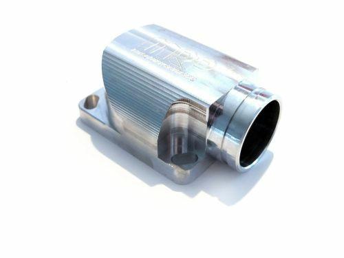 35 / 36mm Membran Ansaugstutzen-Oberteil