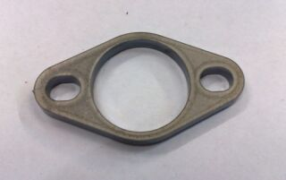Exhaust flange smallframe 30mm