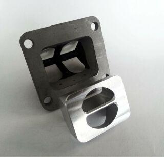 Stuffer for RD350 reed valve - 34x30mm
