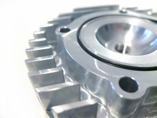 CNC cylinderhead for Polini 152 Vespa T5