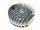 CNC cylinderhead for Vespa T5 stock cylinder 125cc