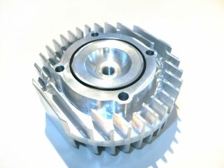 Polini 152 cylinderkit with MRP cylinderhead (Vespa T5)