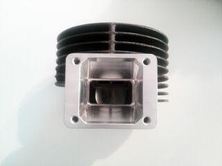 Membranblock MRP RD350 Malossi 136 NEU Version 2013 und MHR