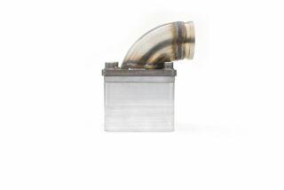 Membranansaugstutzen Vespa PX / T5 / LML / Sprint, 38mm, Konfigurator
