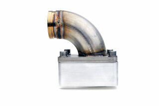 MRP 36mm rotary valve intake largeframe Vespa PX, T5,...