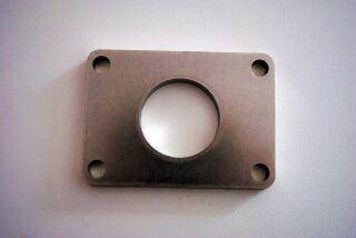 Ansaugerplatte für Malossi Membran - 30mm