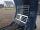 Luggage carrier, stainless steel, Vespa Sprint, VNB, VNA, VBB, V50, PV usw...