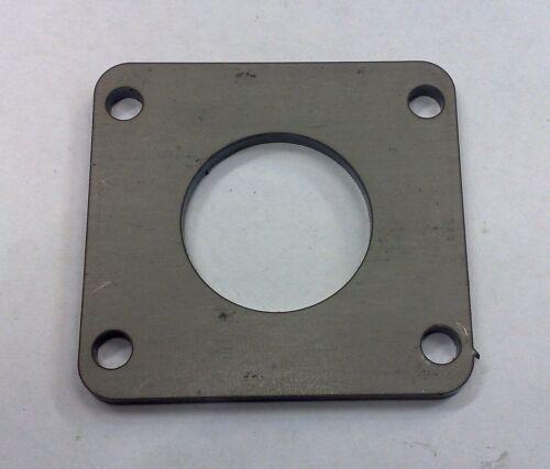 Ansaugerplatte RD350 Membran 38mm