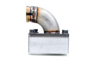 """30mm Drehschieber Vergaserkit mit Polini CP """"PWK"""" 30mm"""