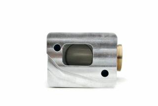 """36mm Drehschieber Vergaserkit mit Polini CP """"PWK"""" 34mm"""