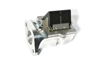 "Adapterspacer ""linke Nummer"" manifold on Imola/Monza cylinder"