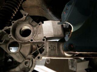 MRP Reed Valve System Smallframe RD350 30mm complete set VForce4