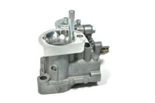 Air intake / venturi for Dell Orto SI 26mm