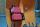 Ölflaschenhalter / Gepäckträger Beinschild, Pulverbeschichtet, rechts
