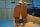 Ölflaschenhalter / Gepäckträger Beinschild, Pulverbeschichtet, 2er Set