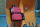 Ölflaschenhalter / Gepäckträger Beinschild, Edelstahl, links