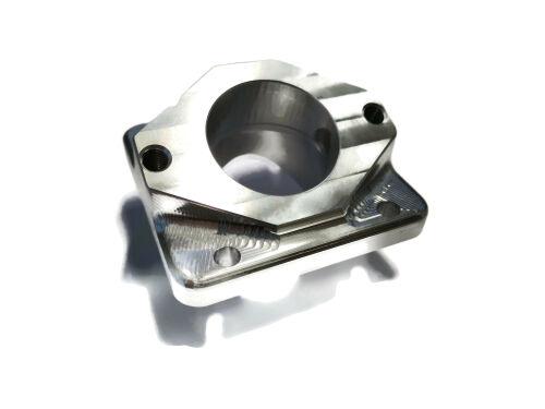 CNC Ansaugstutzen BFA Largeframe 38mm für ITALKIT / VFORCE