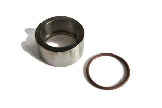 Vitonflansch Auspuffflansch O-Ring Flansch PX200