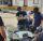 T-Shirt MRP vintage, schwarz, Größe XL
