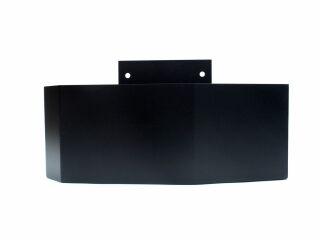 GSF - Gepäckbox groß - Stahl pulverbeschichtet - Vespa PX/T5