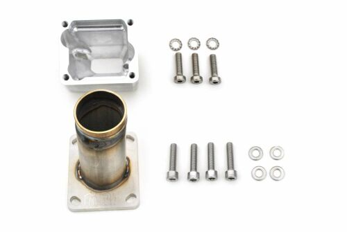 MRP Reed Valve System Smallframe RD350 30mm (reed not incl.)